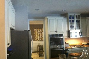 Photo #5: NO MONEY UPFRONT!25 YRS. EXP PAINTING/CABINET STAINING!