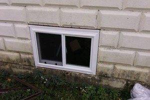 Photo #5: K's Construction. Vinyl Replacement Windows