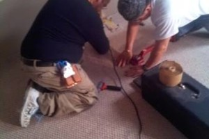 Photo #1: Carpet Installation and Minor Repairs