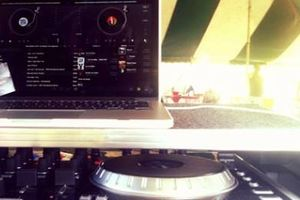 Photo #1: DJ FOR A FULL DAY $375!!!
