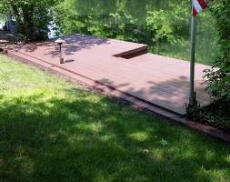 Photo #10: MJF Deck and Fence