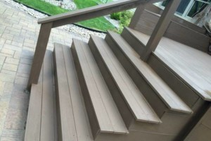 Photo #7: MJF Deck and Fence