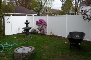 Photo #5: MJF Deck and Fence