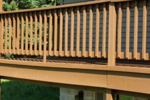 Photo #3: MJF Deck and Fence