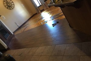 Photo #8: Flooring done right and priced right!!