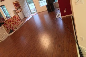 Photo #7: Flooring done right and priced right!!