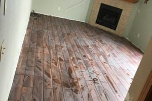 Photo #5: Flooring done right and priced right!!