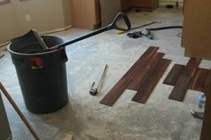 Photo #4: Flooring done right and priced right!!