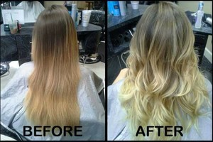 Photo #8: 20% Discount to New PROFILES Salon Clients! Tammie Rooks