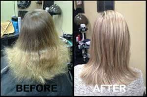 Photo #1: 20% Discount to New PROFILES Salon Clients! Tammie Rooks