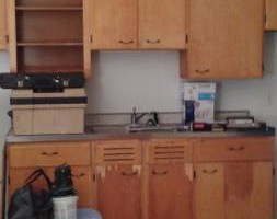 Photo #6: Licensed Residential contractor/carpenter. Fort Wayne Renovations
