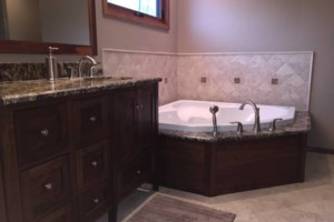 Photo #1: Licensed Residential contractor/carpenter. Fort Wayne Renovations