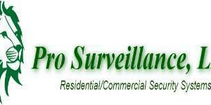 Photo #1: Pro Surveillance, LLC Residential/Commercial Security Systems