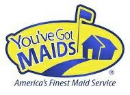 Photo #1: You've Got MAIDS! Maid Service - house or office