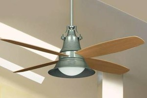 Photo #1: Ceiling Fan Installer/ licensed electrician