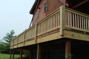 Photo #9: Heritage Builders Inc.- Quality Construction since 1985