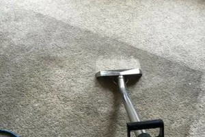 Photo #3: CUSTOM STEAM LLC. Carpet cleaning 3 area special