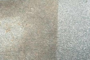 Photo #2: CUSTOM STEAM LLC. Carpet cleaning 3 area special