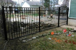 Photo #4: J&R Fence and Deck llc.