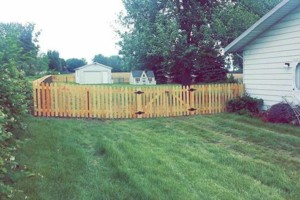 Photo #2: J&R Fence and Deck llc.