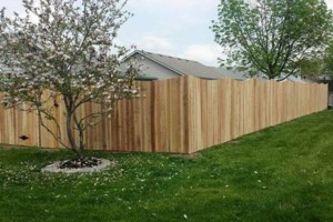 Photo #1: J&R Fence and Deck llc.