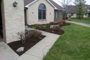 Photo #5: Longardner Landscaping/Gutter and roof cleaning