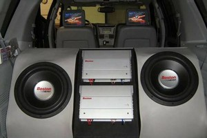 Photo #3: Сar audio installs. Get your quotes!