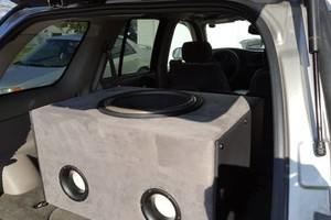 Photo #1: Сar audio installs. Get your quotes!