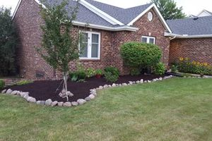 Photo #9: Bork Landscaping, llc. Landscaping/Tree Removal