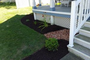 Photo #7: Bork Landscaping, llc. Landscaping/Tree Removal