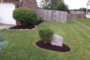 Photo #6: Bork Landscaping, llc. Landscaping/Tree Removal