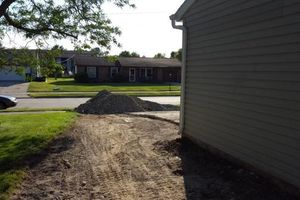 Photo #4: Bork Landscaping, llc. Landscaping/Tree Removal