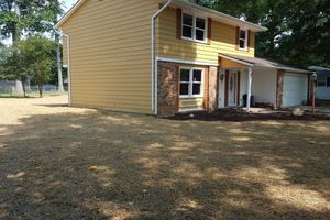 Photo #2: Bork Landscaping, llc. Landscaping/Tree Removal