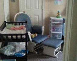 Photo #1: Childcare ALL SHIFTS, cpr certified