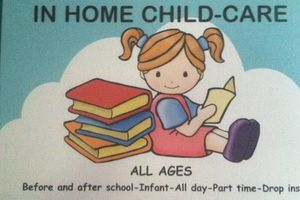 Photo #1: Childcare. Early Childhood Education