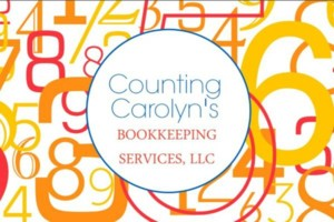 Photo #1: Counting Carolyn's Bookkeeping Services