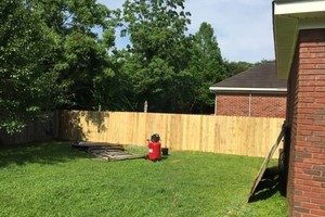 Photo #7: FENCE WORK BY PROFESSIONAL