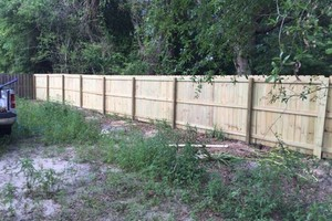 Photo #6: FENCE WORK BY PROFESSIONAL