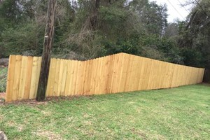 Photo #5: FENCE WORK BY PROFESSIONAL