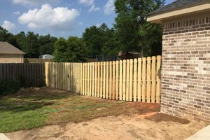 Photo #4: FENCE WORK BY PROFESSIONAL