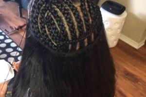 Photo #5: $80 Sew In, Quick Weave, Dreads,...
