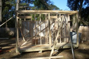 Photo #10: RICK'S REMODELING - FENCES. DECKS. PAINT.