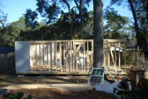 Photo #8: RICK'S REMODELING - FENCES. DECKS. PAINT.