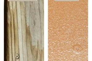 Photo #2: Painting & Pressure Washing - garage floors, sidewalks, porches