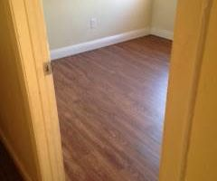 Photo #1: WILL BEAT ANY WRITTEN ESTIMATE ON FLOORING!! ONE YEAR WARRANTY