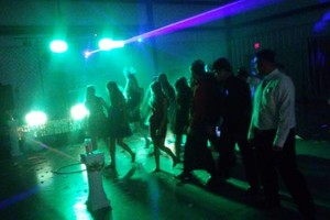 Photo #1: DJ/Karaoke/Stage Lighting/PA Sound