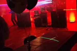 Photo #3: DJ/Karaoke/Stage Lighting/PA Sound