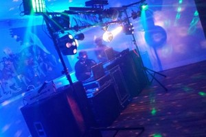 Photo #4: DJ/Karaoke/Stage Lighting/PA Sound