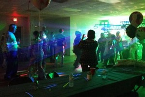 Photo #5: DJ/Karaoke/Stage Lighting/PA Sound