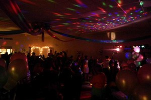 Photo #6: DJ/Karaoke/Stage Lighting/PA Sound